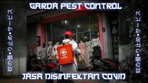 Jasa Anti Rayap di Simpangan Bekasi