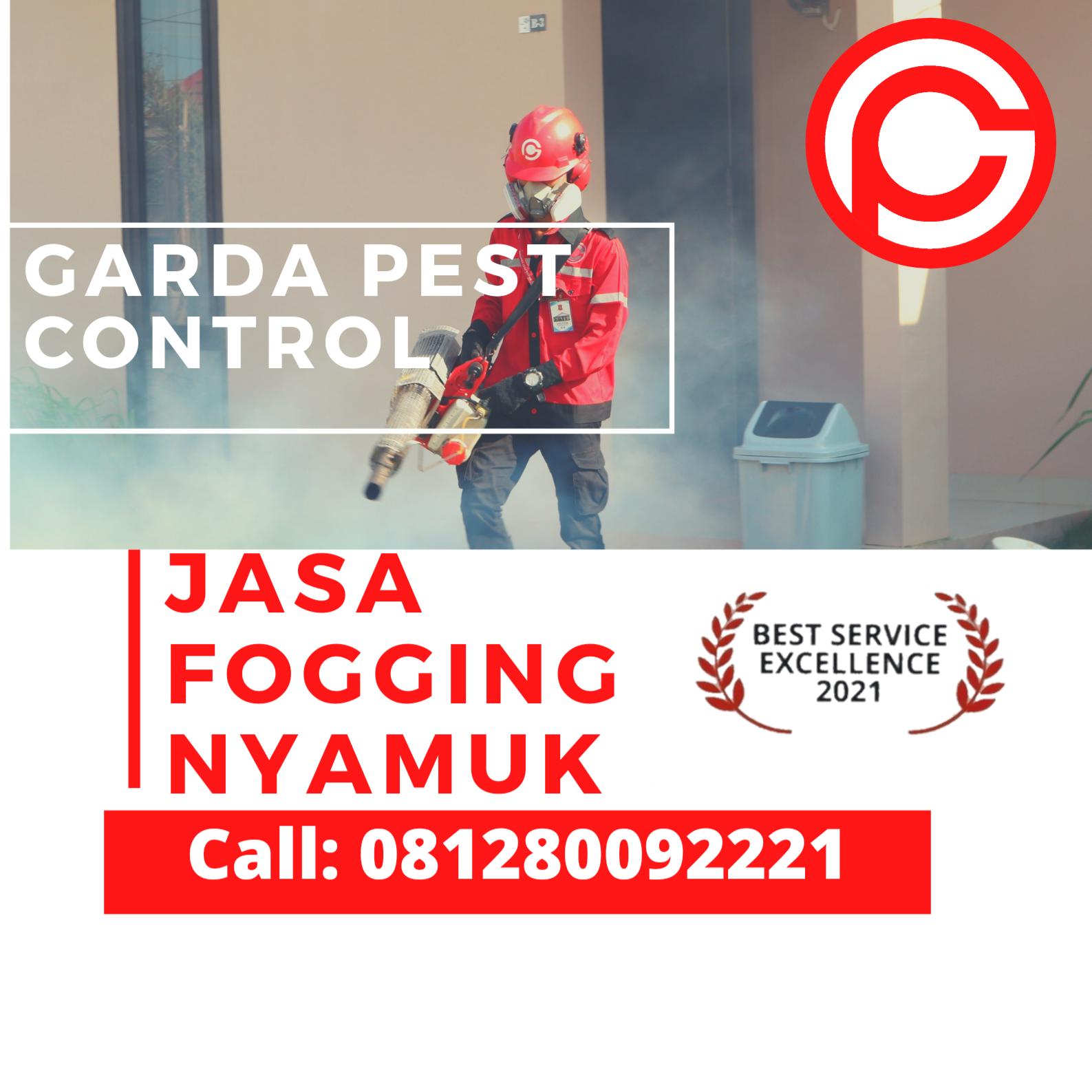 Jasa Fogging Nyamuk Bandung